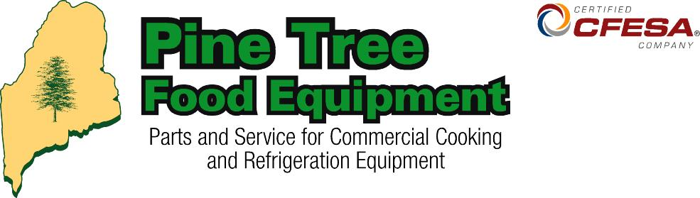 Pine Tree Food Equipment