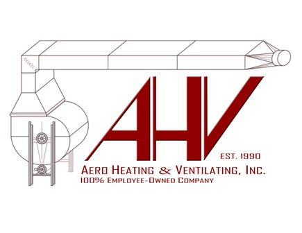 Aero Heating & Ventilating Inc