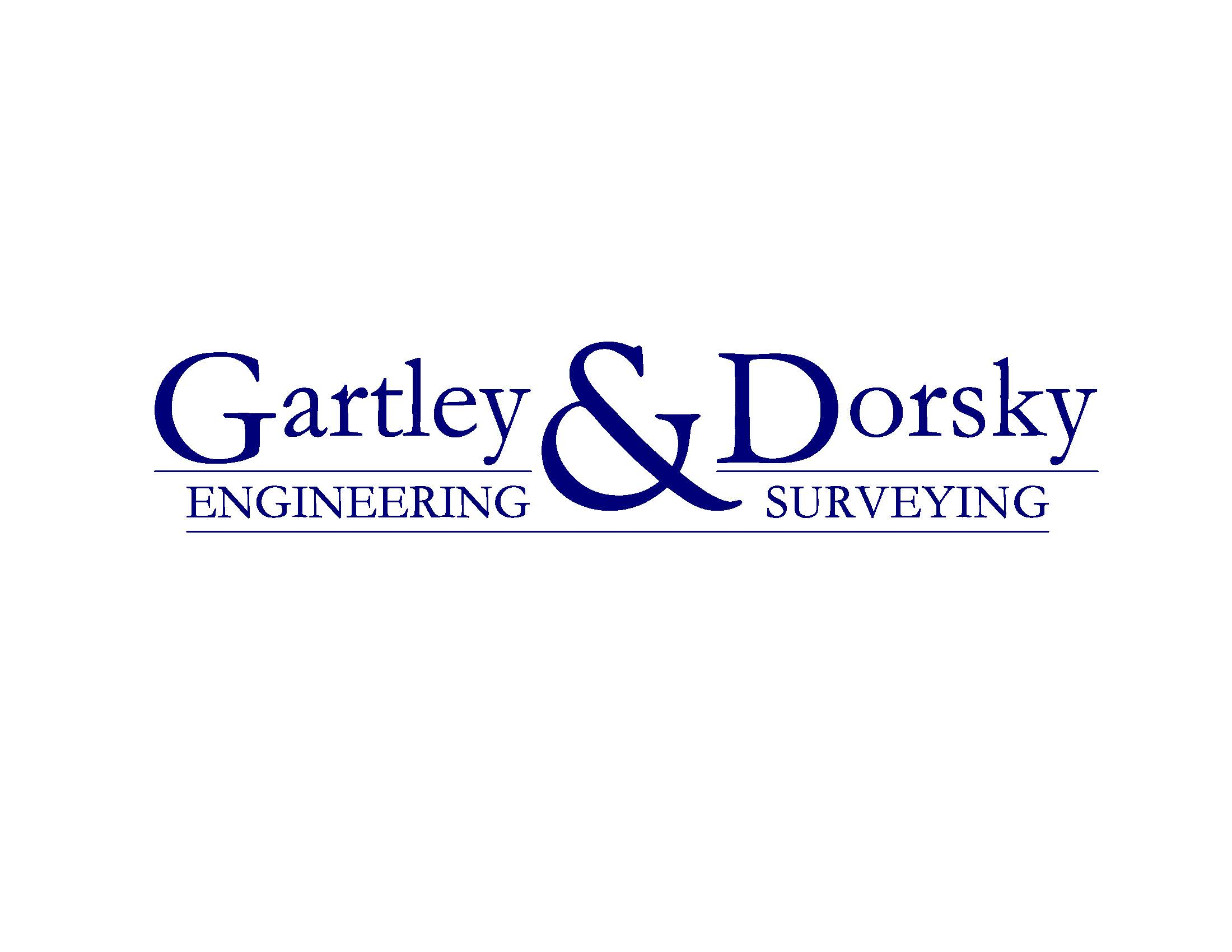 Gartley & Dorsky Engineering & Surveying